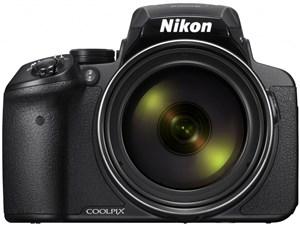 【送料無料】ニコン COOLPIX P900/SDHC8GB付き 入荷待ち