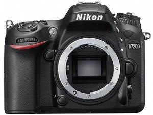 Nikon D7200 ボディ