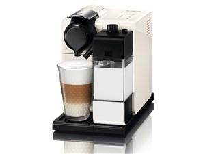 ネスプレッソ Nespresso コーヒーメーカー ラティシマ・タッチ ホワイト F511・・・
