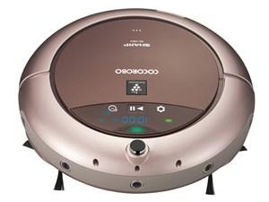 シャープ ロボット家電 COCOROBO プラズマクラスター搭載 ハイグレードモデル・・・