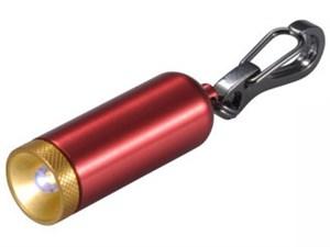 オーム電機 ミニLEDライト レッド LED-YK4-R