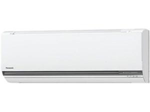 パナソニック  寒冷地向けインバーター冷暖房除湿タイプ CS-TX255C-W クリス・・・