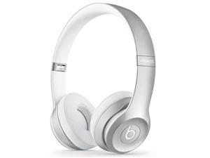 beats by dr.dre solo2 wireless [シルバー]