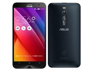 ZenFone 2 ZE551ML-BK32 SIMフリー [ブラック] (SIMフリー)
