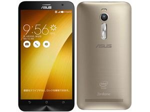ZenFone 2 ZE551ML-GD32 SIMフリー [ゴールド] (SIMフリー)