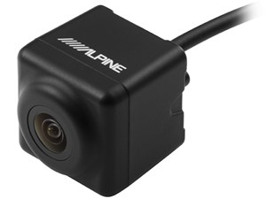 アルパイン バックビューカメラ RCA接続 汎用タイプ(黒) HCE-C1000 495804・・・