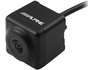 ALPINE/アルパイン フリード専用ステアリング連動バックビューカメラ (黒) SG・・・