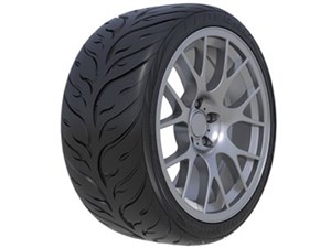 595RS-RR 205/50ZR15 89W XL