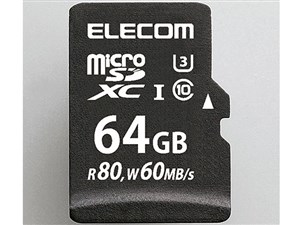 MF-MS064GU13R [64GB]
