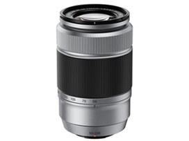 富士フイルム FUJIFILM 望遠ズームレンズ シルバー XC50-230mmF4.5-6.7 OIS I・・・