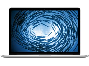 ●MacBook Pro Retinaディスプレイ 2200/15.4 MJLQ2J/A