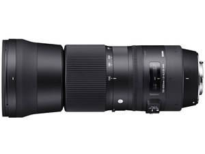 150-600mm F5-6.3 DG OS HSM Contemporary [ニコン用]