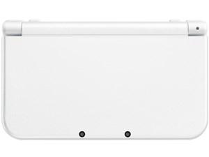 Newニンテンドー3DS LL パールホワイト 商品画像1:オンラインショップ エクセラー
