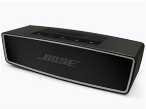 BOSE SoundLink Mini Bluetooth speaker II カーボン