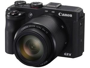 PowerShot G3 X 商品画像1:カメラ会館