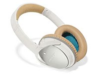 QuietComfort 25 Acoustic Noise Cancelling headphones スマートフォン対応・・・