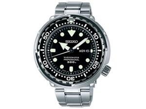 Seiko プロスペックス マリンマスター PROSPEX MARINE MASTER メンズ腕時計 ・・・