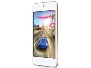 iPod touch MKH02J/A [16GB ゴールド]