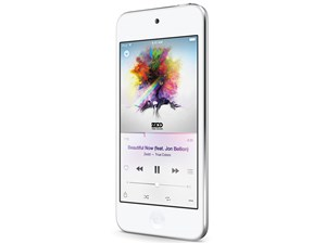 iPod touch MKHX2J/A [32GB シルバー]