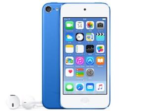 iPod touch MKHE2J/A [64GB ブルー] 通常配送商品