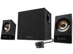 Multimedia Speaker System Z533 [ブラック]