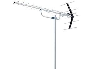 DXアンテナ【雪害対策用】地上デジタル UHF20素子アンテナ UA20G【UA20P3G・・・