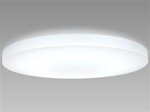 NEC HLDZB0869 LIFELEDS [洋風LED シーリングライト (~8畳/調光) リモコン付・・・