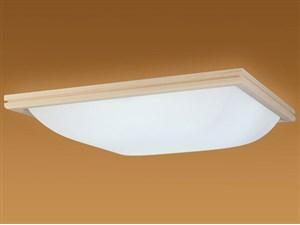 NEC HLDZB0866 LIFELED'S [和風LEDシーリングライト(~8畳/昼光色/調光) リモ・・・