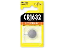 FDK 富士通 リチウム電池 CR1632C BN 1コ入 4976680262709