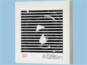 パナソニック【Panasonic】パイプファン トイレ・洗面所・居間 FY-08PDL9D★・・・