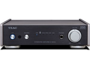 TEAC DAC搭載ステレオプリメインアンプ AI-301DA-SP-B ブラック