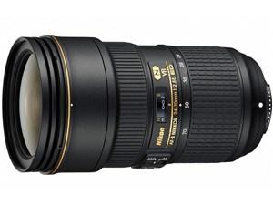 ◎。AF-S NIKKOR 24-70mm f/2.8E ED VR