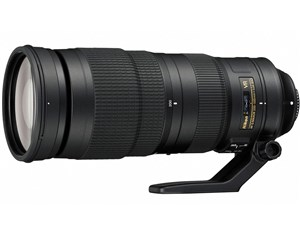 AF-S NIKKOR 200-500mm f/5.6E ED VR 商品画像1:onHOME PLUS(オンホーム プラス)