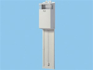 パナソニック Panasonic 水洗トイレ用換気扇 窓取付形 FY-08WS2