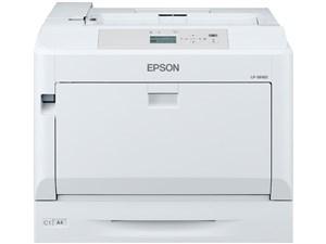 エプソン A3カラーページプリンター LP-S6160