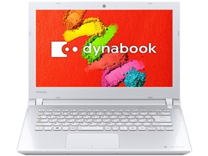 dynabook T54 T54/TW PT54TWP-SWA