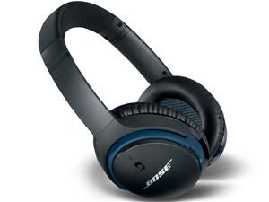 BOSE製 ヘッドホン SoundLink AE II ブラック