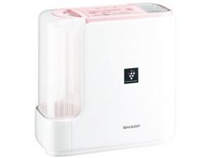 シャープ 加湿機 HV-E70-P [ピンク系] 商品画像1:激安家電パレット
