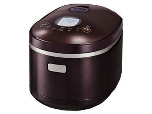 リンナイ ガス炊飯器 直火匠 RR-055MST2(DB)・プロパンガス用(LPG用) 5・・・