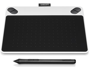 Intuos Draw small CTL-490/W0 [ホワイト] 通常配送商品1