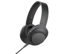 h.ear on MDR-100A(B) [チャコールブラック] 商品画像1:デンキチ