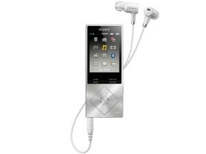 NW-A25HN (S) [16GB シルバー]