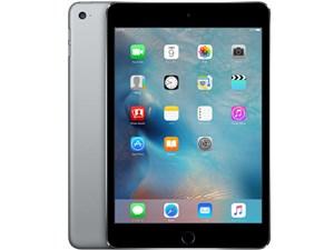 iPad mini 4 Wi-Fiモデル 128GB MK9N2J/A [スペースグレイ]