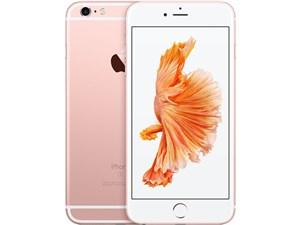 APPLE iPhone 6s Plus 128GB SIMフリー [ローズゴールド] (SIMフリー・・・