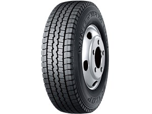 WINTER MAXX LT03 205/80R17.5 120/118L