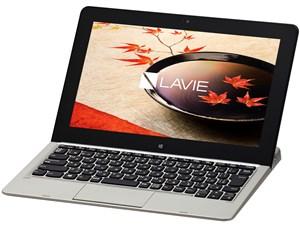 NEC ノートパソコン LAVIE Hybrid Standard 11.6型ワイド HS350/CAS Windows ・・・