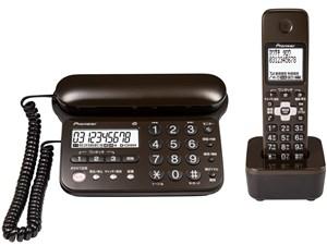Pioneer コードレス留守電 (子機1台) TF-SD15S-TD
