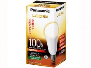 Panasonic製■LED電球 電球色■LDA14LGK100EW■未開封