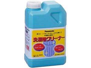 パナソニック【Panasonic】洗濯槽クリーナー(塩素系) N-W1★【NW1】