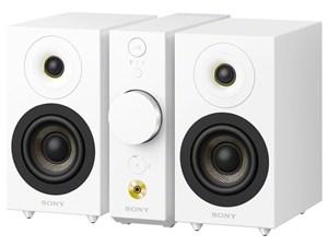 SONY セパレートタイプ Bluetoothスピーカー コンパクトオーディオシステム(・・・